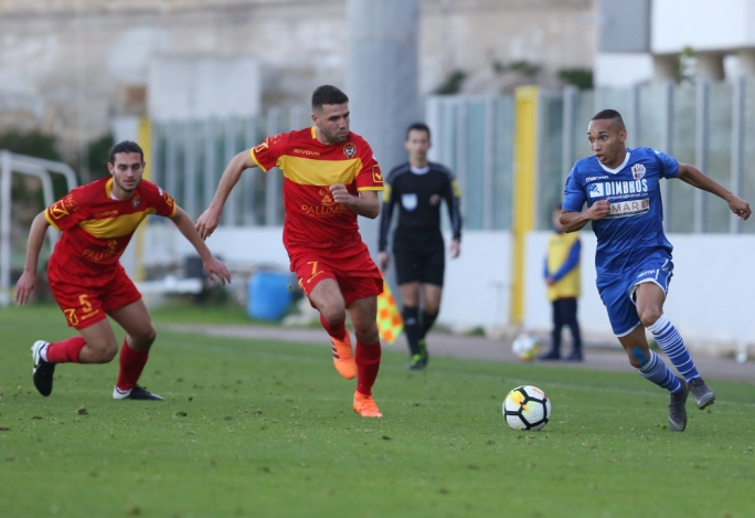 BOV Premier League | Mosta 1 – Senglea Athletic 0
