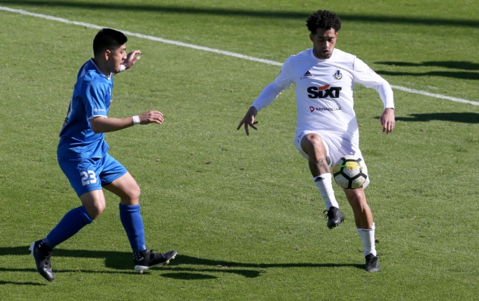 BOV Premier League | Sliema Wanderers 1 – Tarxien Rainbows 0