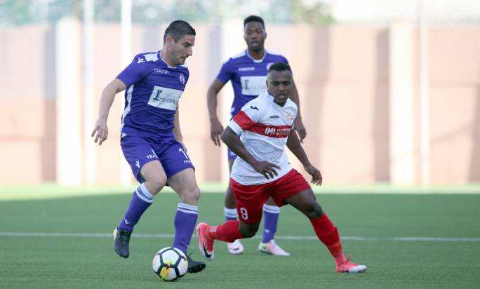 BOV Premier League | Balzan 3 – St Andrews 1