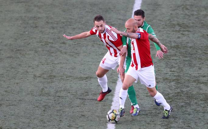 BOV Premier League | Floriana 6 – Lija Athletic 0