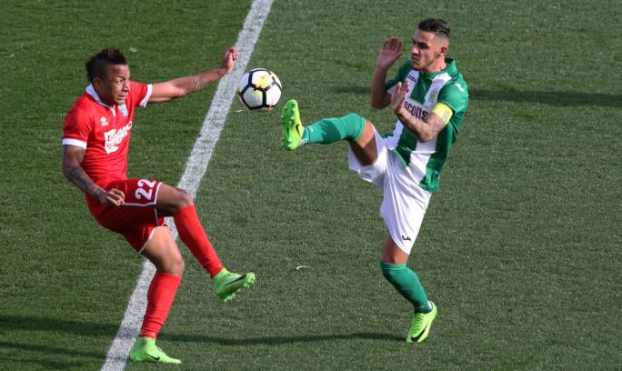 BOV Premier League | Tarxien Rainbows 0 – Floriana 2