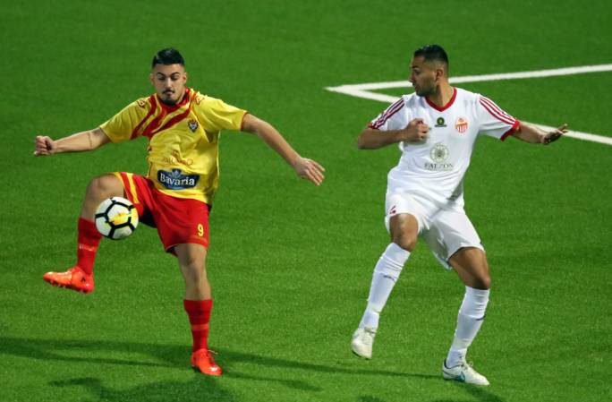 BOV Premier League | Senglea Athletic 2 – Lija Athletic 0