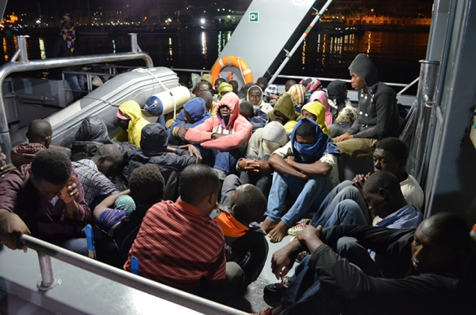 Over 4000 migrants rescued in 24 hours