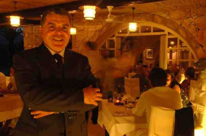 Gozo mourns loss of top restaurateur Ino Attard