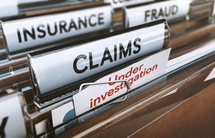 An appeals court has overturned a man's conviction for insurance fraud after deciding doubts existed regarding his culpability