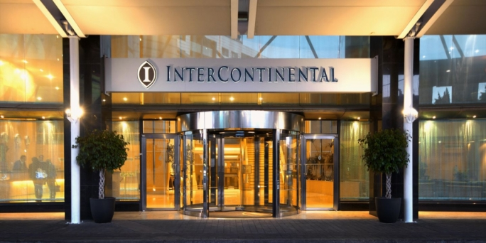 InterContinental Hotels and Hyperloop TT on way to U.A.E. | Calamatta Cuschieri