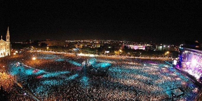 Isle of MTV 2016 is expected to bring in a crowd of 50,000