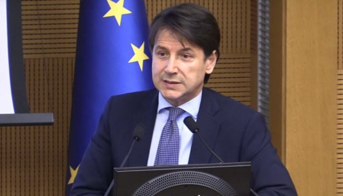 Law professor Giuseppe Conte is likely to become the next Italian prime minister