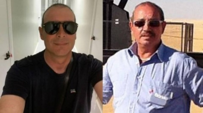 Foreign minister 'shocked' at death of two Italians in Libya