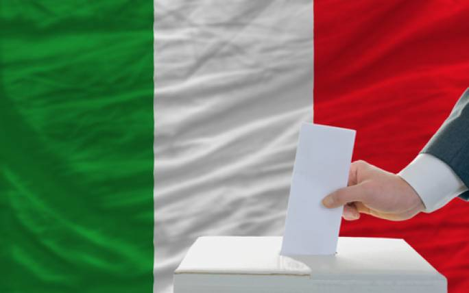 Italians vote on 4 March