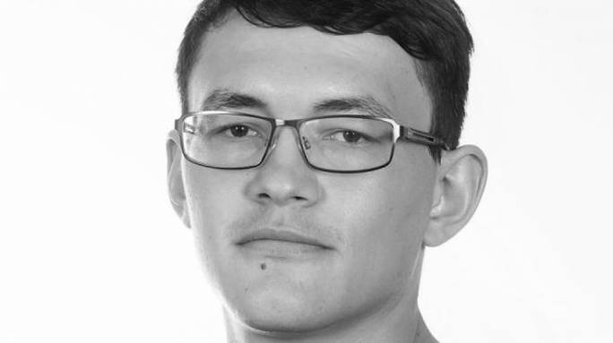 Slovak journalist Jan Kuciak was murdered at home along with his girlfriend