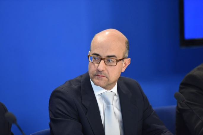 Opposition MP Jason Azzopardi