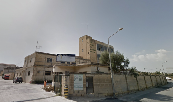 Marsa office hub to replace Edible Oil factory