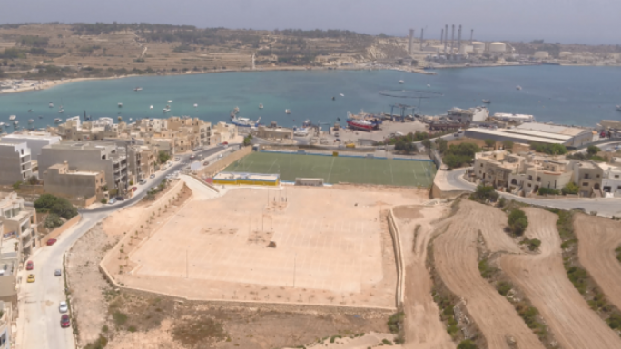 Marsaxlokk car park eyed for hostel and elderly home to residents' dismay