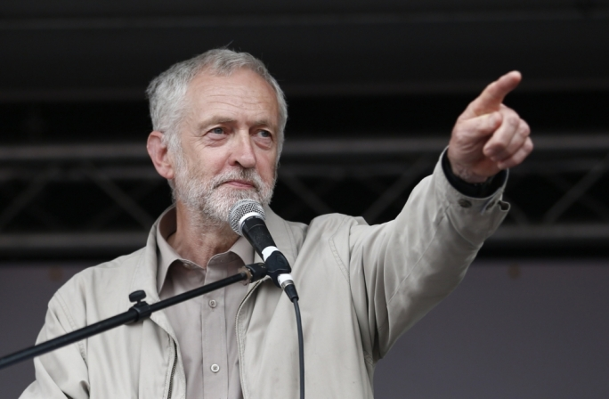 Jeremy Corbyn faces battle with Labour members over Brexit policy