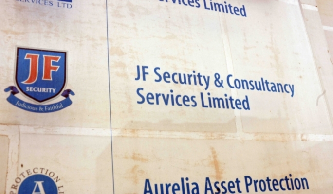 JF Services directors Peter and Matthew Formosa denied the claims