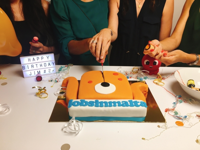 jobsinmalta.com turns two!