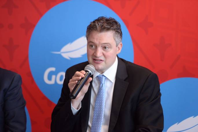 Tourism Minister Konrad Mizzi (Photo: James Bianchi/MediaToday)