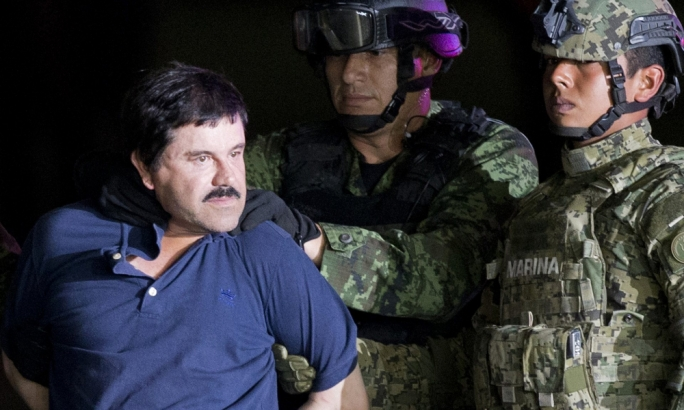 Drug lord Joaquín 'El Chapo' Guzmán has been held most recently in a prison near the northern border city of Ciudad Juárez