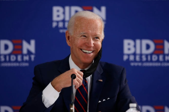 Biden edges closer to US Presidency