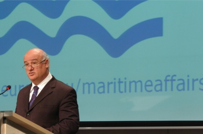 'Without EU, Malta's migration problems could be worse' - Joe Borg