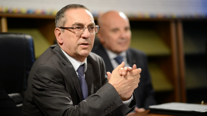 Robert Abela faces backlash in the Second District after Joe Mizzi's removal from Cabinet