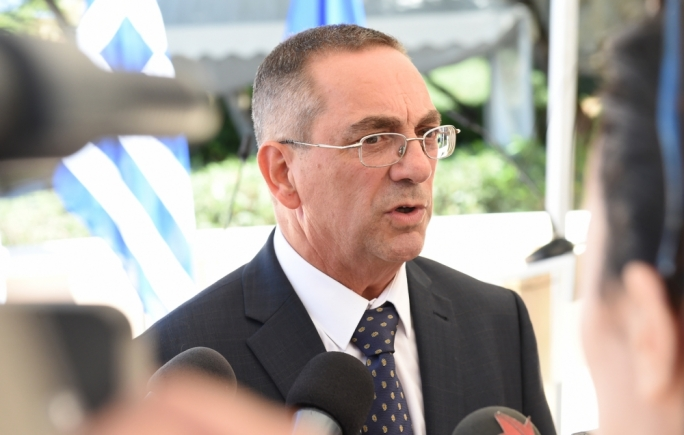 Rock bottom: Transport minister Joe Mizzi is Malta's most unpopular minister