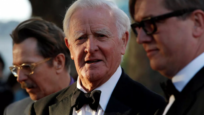 Spy novel master John le Carré dies aged 89