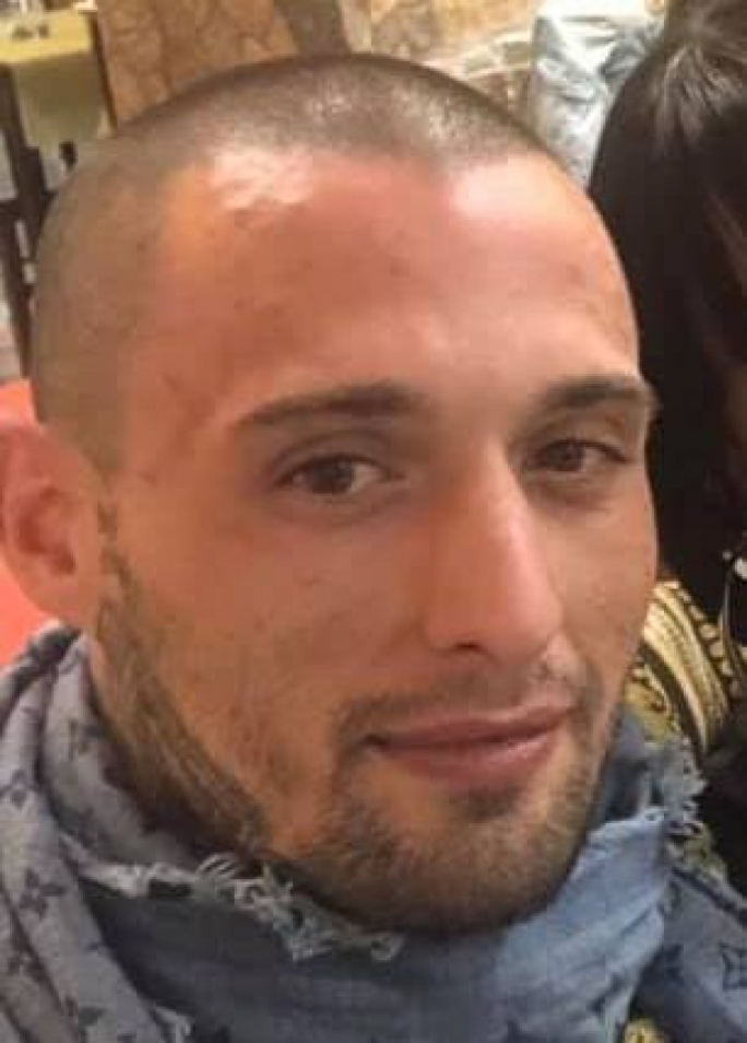Jordan Azzopardi stands accused of masterminding a cocaine and heroin trafficking ring