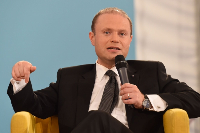 Prime Minister Joseph Muscat. Photo: James Bianchi/MediaToday