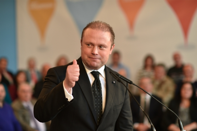 Joseph Muscat retains his lead in MaltaToday's latest poll, but there are obvious shifts to other parties from his 2013 voters.