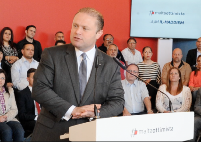 Updated | Muscat pledges to tackle 'inadequate' infrastructure
