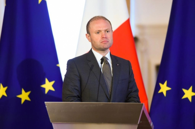 Castille in sombre mood, as Muscat tells aides he plans to step down
