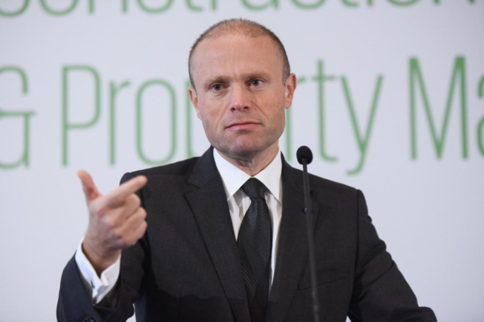 Ex-PM Muscat warns of 81% decline in demand for goods and services for pandemic's duration