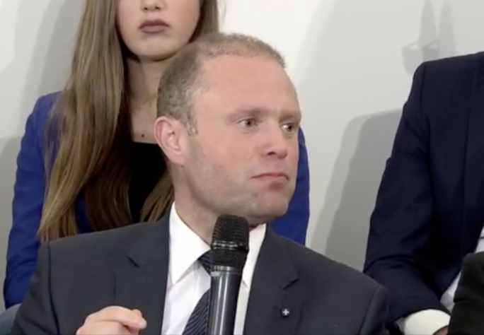 Where is the surplus going? Remember the cheque in your post – Joseph Muscat
