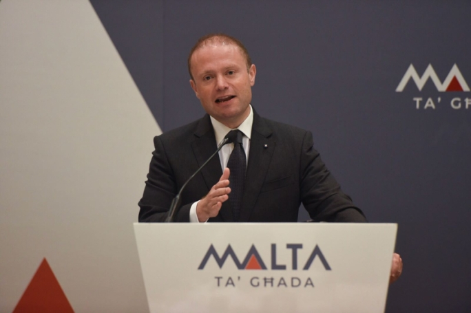 If it were the closest port of call, Malta would have accepted migrants - Muscat