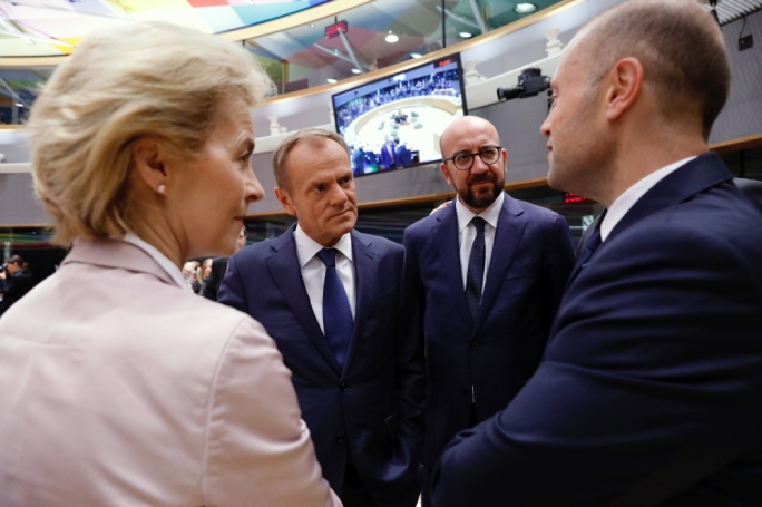 MEPs pile pressure on Brussels to bring Malta into line on rule of law