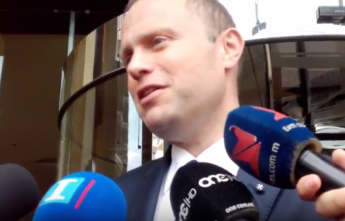 [WATCH] Muscat challenges PN leader to say all he knows on Egrant