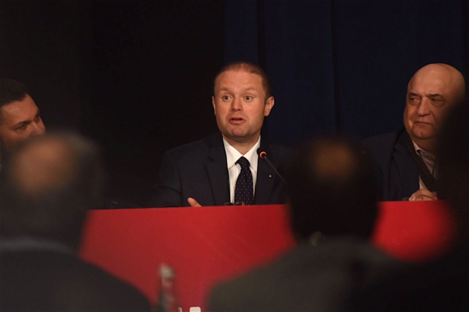 Muscat: Maltese blueprint of economic growth and social initiative can be applied to Europe