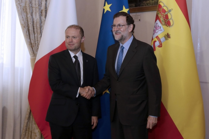 People must not be pawns in Brexit negotiations – Muscat