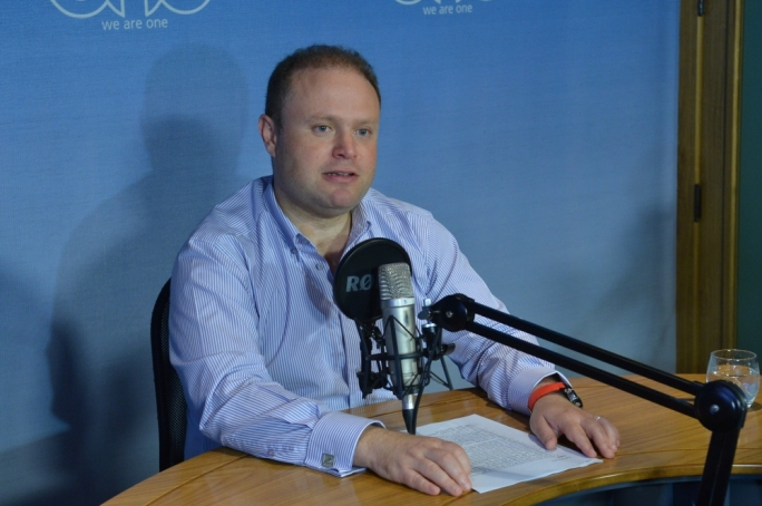 Opposition's Huawei criticism 'sour grapes'  – Joseph Muscat