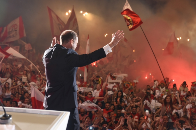 Prime Minister and Labour leader Joseph Muscat (Photo: Chris Mangion/MediaToday)