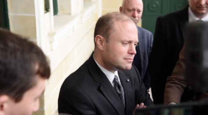 Prime Minister Joseph Muscat pledges to publish CapitalOne inquiry report 'as soon as possible'