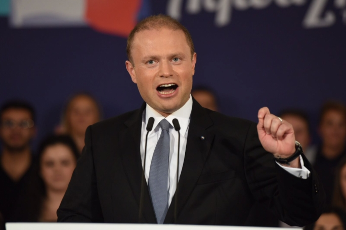 [WATCH] 'Sports a major pillar in Labour's plans,' Muscat tells youths