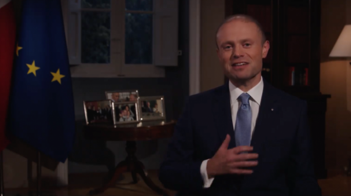 Muscat working out his notice… reactions to the PM's decision to stay on for 42 days