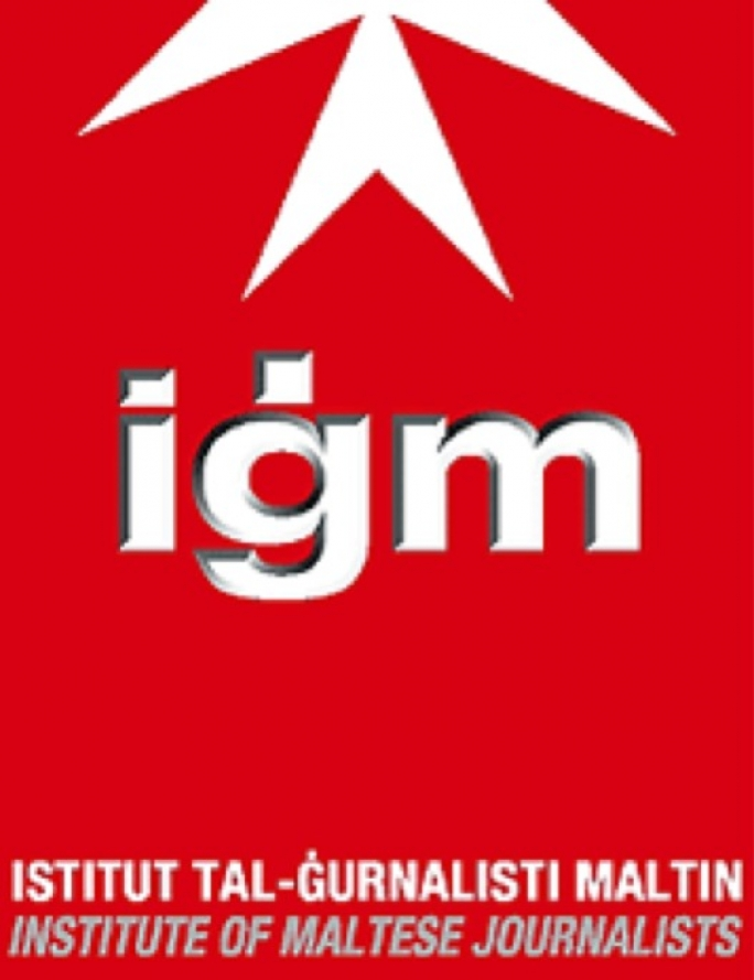 The IGM has condemned the violence against journalists