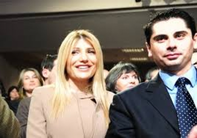Jean-Pierre Debono: Could join his wife Kristy Debono in Parliament