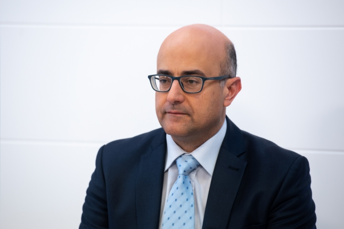 Jason Azzopardi contesting Speaker's breach of privilege ruling