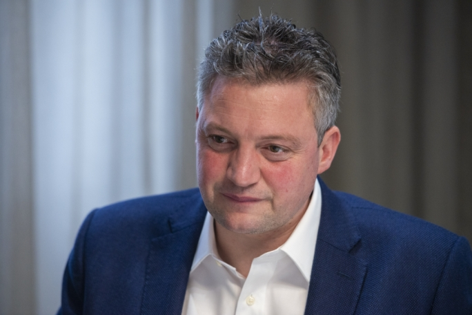 Konrad Mizzi: He's not a politician's politician, let's put it that way