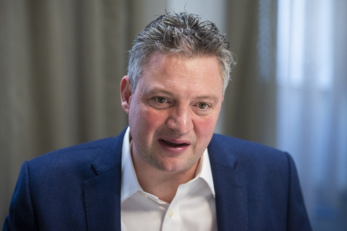 Former energy minister and PL MP Konrad Mizzi